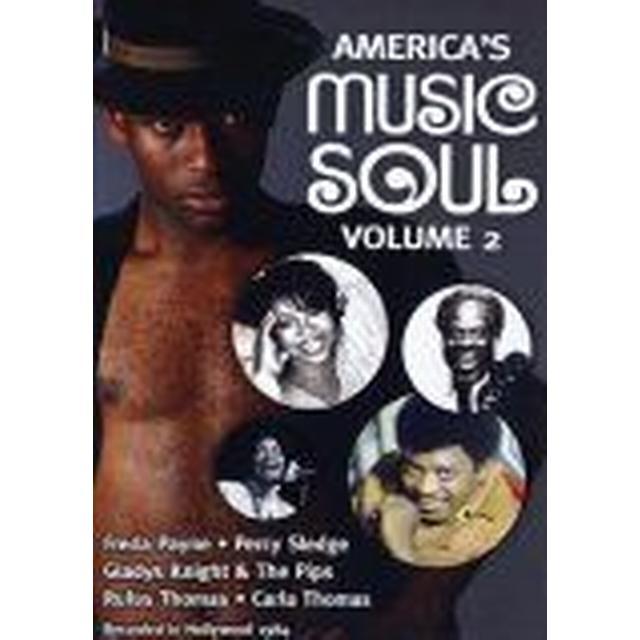 America's Music - Soul Vol. 2 [DVD]